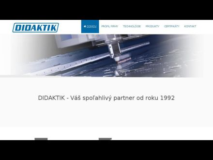 www.didaktik.sk