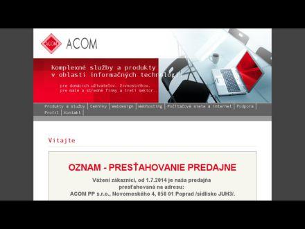 www.acompp.sk