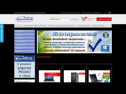 www.eurotech.cz