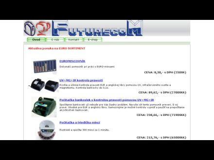 www.futurecom.sk