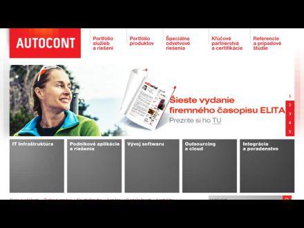 www.autocont.sk