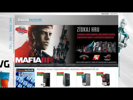 www.kassotechnik.sk