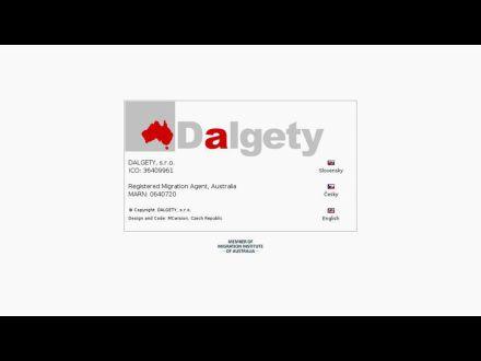 www.dalgety.sk