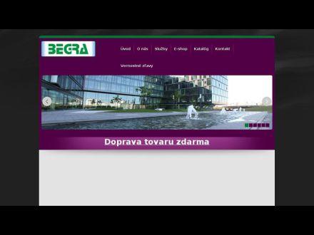 www.begra.sk
