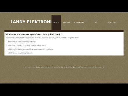 www.landy.sk