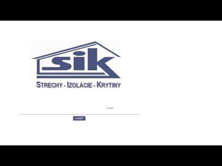 www.sik-strechy.sk