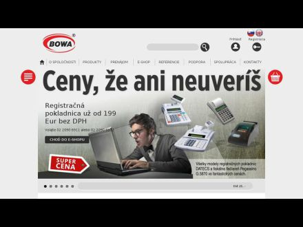 www.bowa.sk