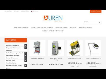 www.auren.sk