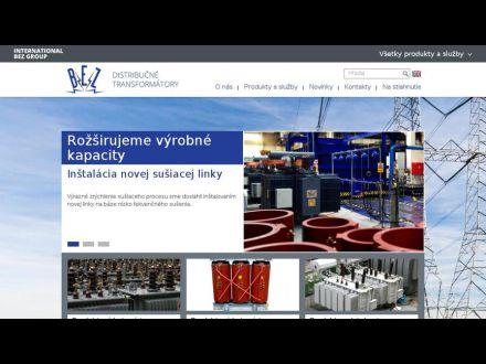 www.bez.sk