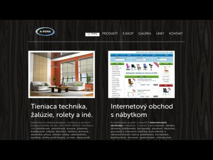 www.apema.sk