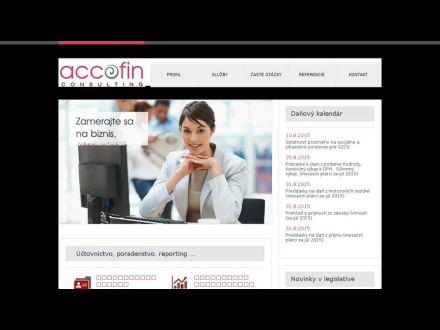 www.accofin.sk