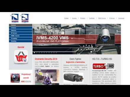 www.hikvision.sk