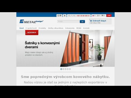 www.ajmetaldesign.sk