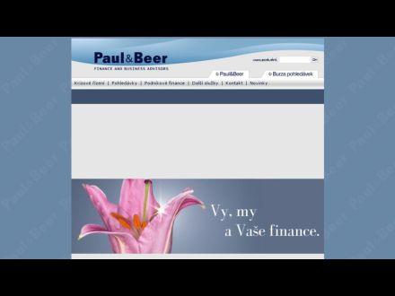 www.pabe.cz