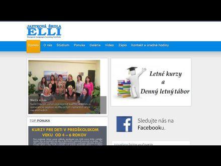 www.elli.sk