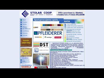 www.stolarcoop.sk