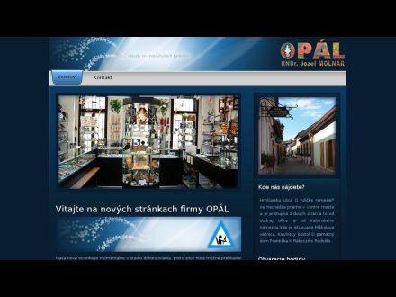 www.iopal.sk