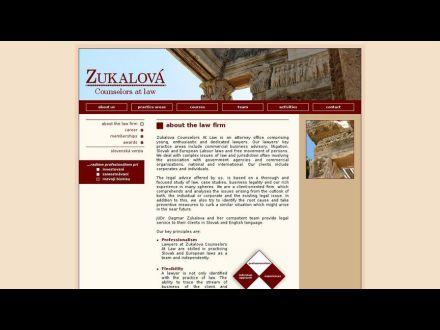 www.zukalova.com