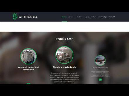 www.szt.sk