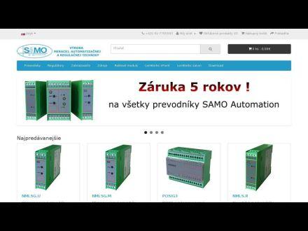 www.samo.sk