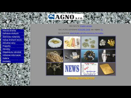 www.agno.sk