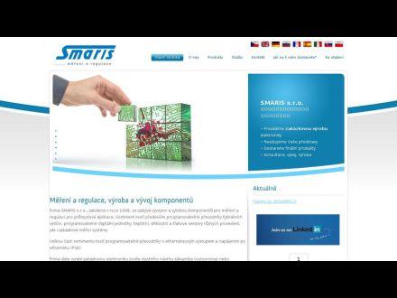 www.smaris.cz