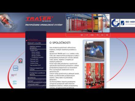www.traser.sk