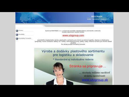 www.westrade.eu