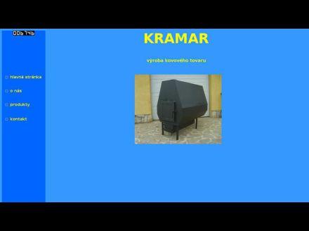 www.kramar-vyroba.sk