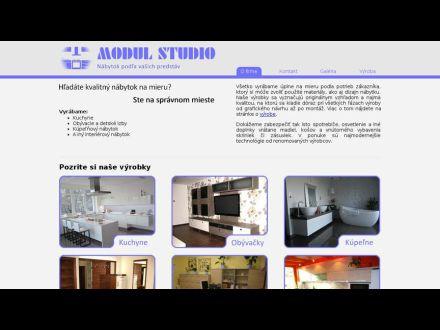 www.modulstudio.sk