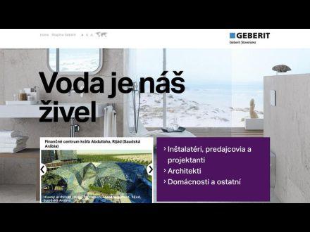 www.geberit.sk