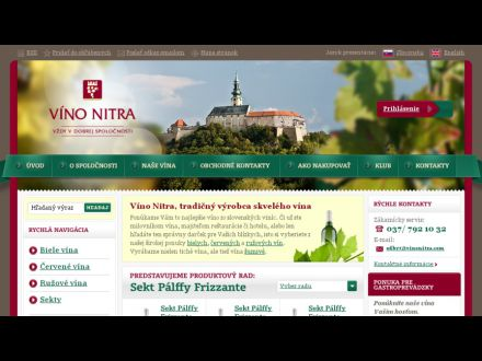 www.vinonitra.com