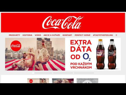 www.coca-cola.sk