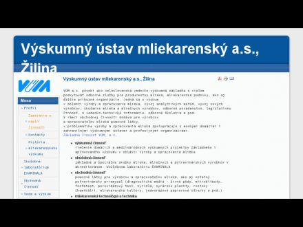www.vumza.sk