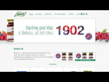 www.riso-r.sk