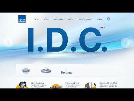 www.idc.sk