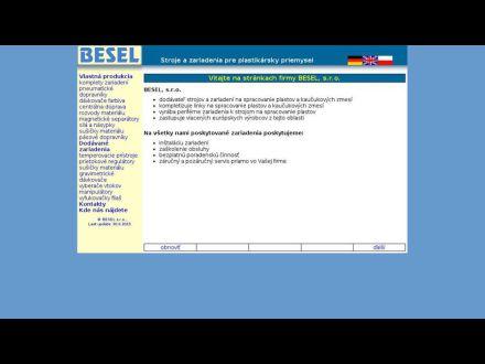 www.besel.sk