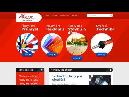 www.akplast.cz