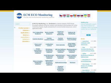 www.ecomonitoring.com