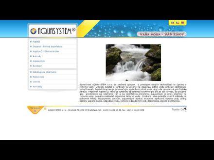 www.aquasystem.sk