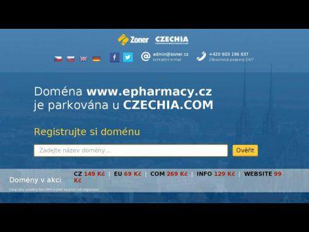 www.epharmacy.cz