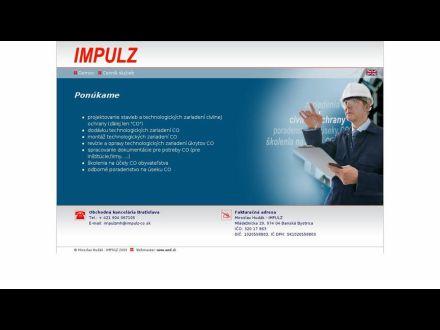 www.impulz-co.sk