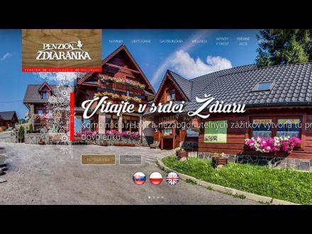 www.zdiaranka.sk