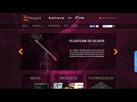www.filmpark.sk