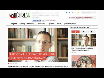 www.madari.sk