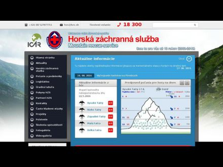 www.hzs.sk