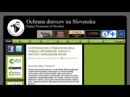 www.dravce.sk