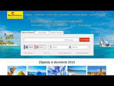 www.newtravel.cz