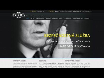 www.safegroup.sk