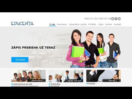 www.educenta.sk